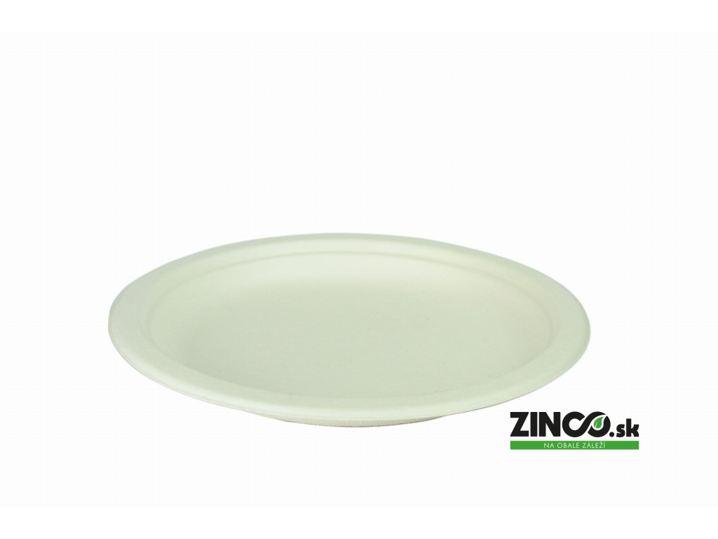 16522 – Plytký tanier okrúhly, ø 17 cm