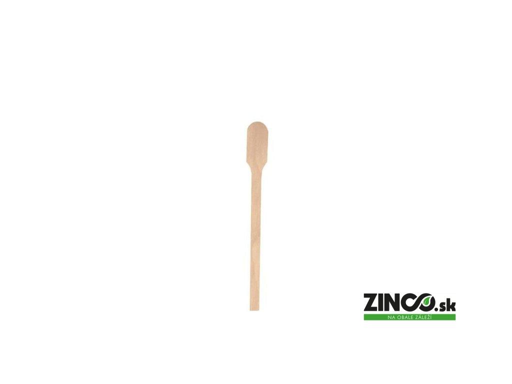 81192 – Drevené miešadlo, 13 cm (100 ks)