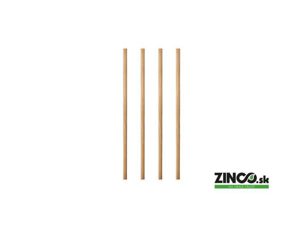 88136 – Bambusové miešadlo, 15 cm