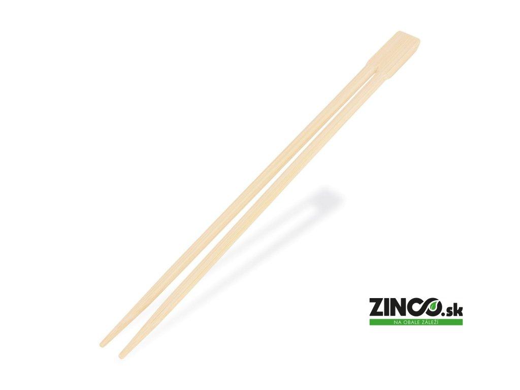 66725– Čínske paličky balené, 21 cm