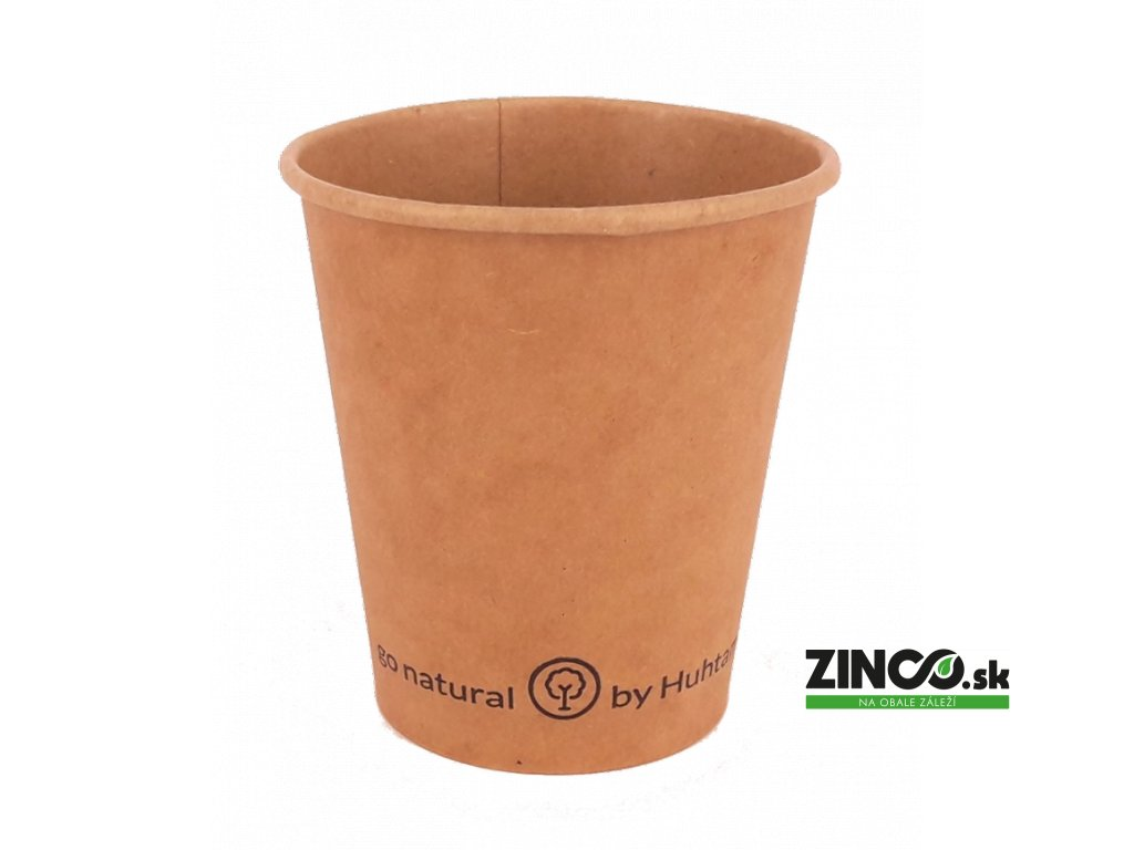 CGRVA5135 – Papierové poháre s potlačou, 400 ml (50 ks)