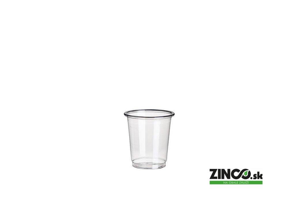 87821 – Bio plastové poháre na alkohol, 40 ml (40 ks)
