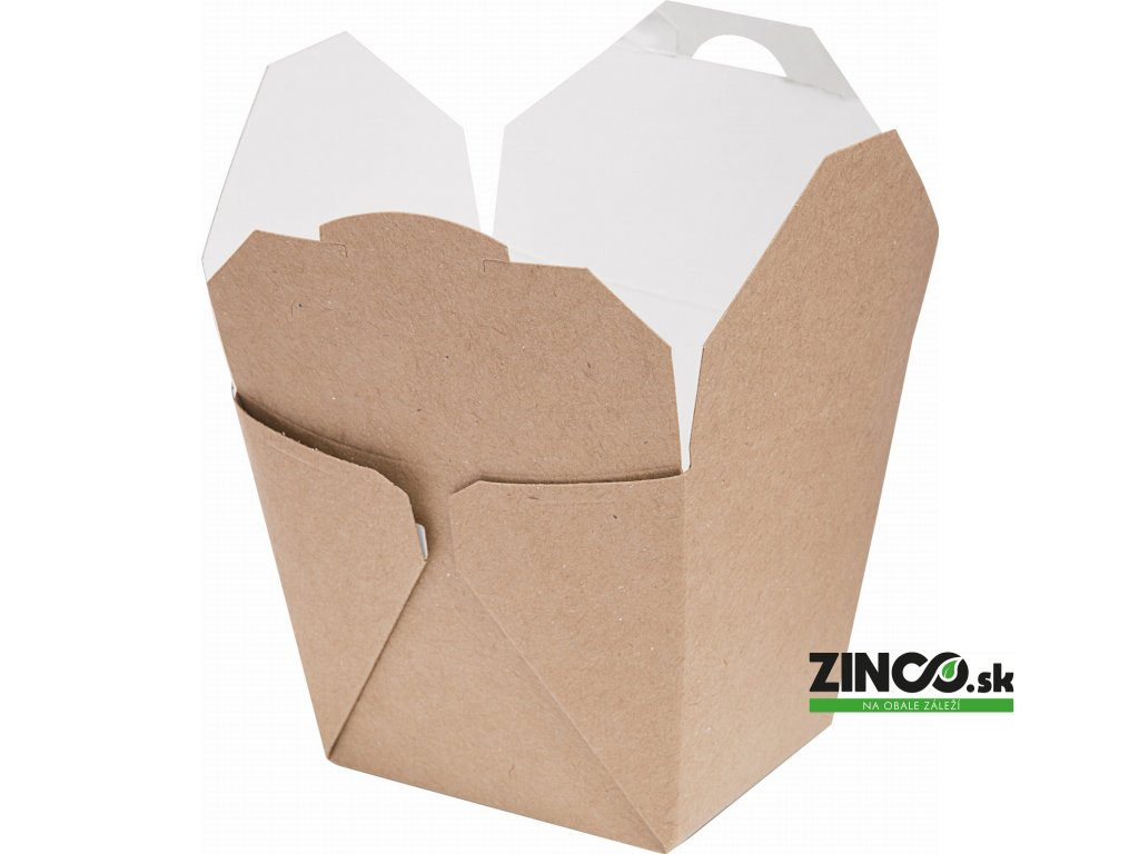 7500450 – Gastro box s uškami, 450 ml