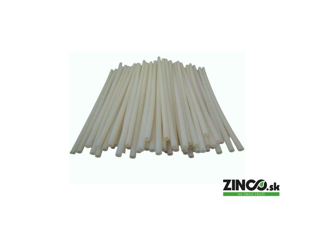 RYŹ – Ryžové slamky, 6,5 mm (100 ks)