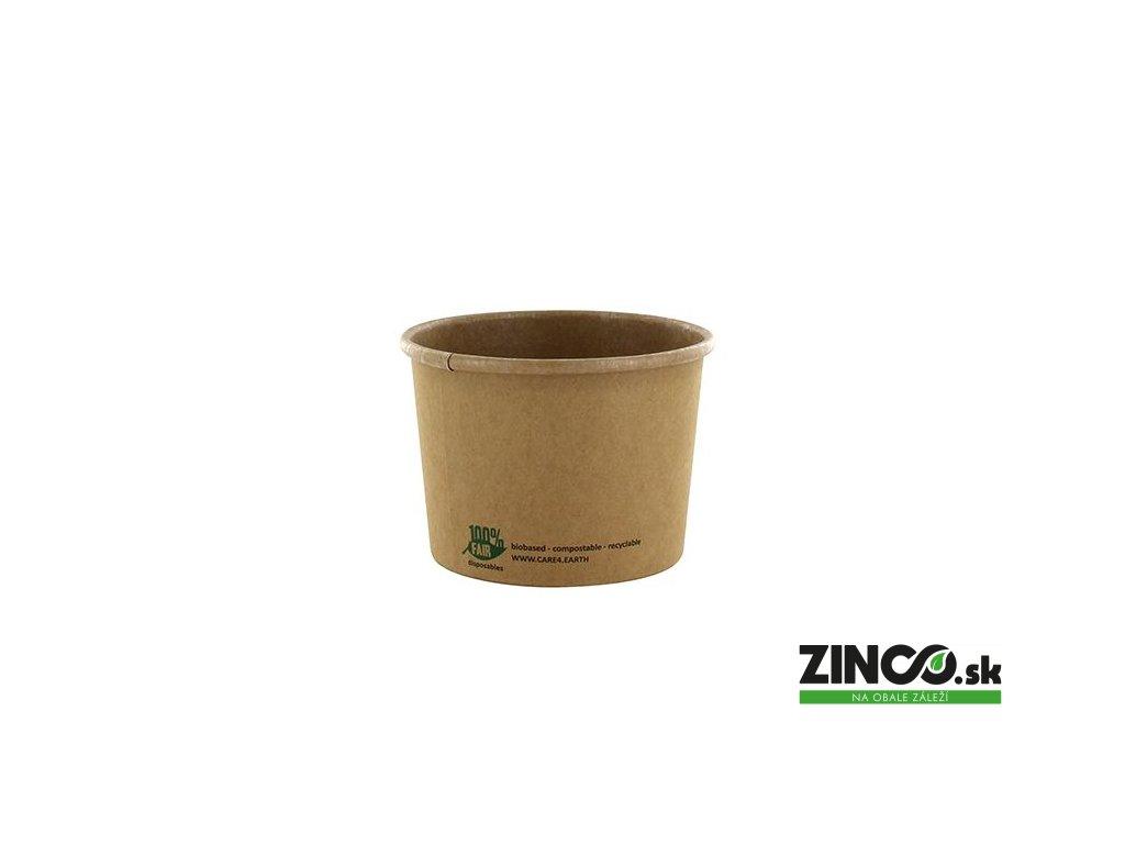 87265 – Papierová miska, 350 ml (25 ks)