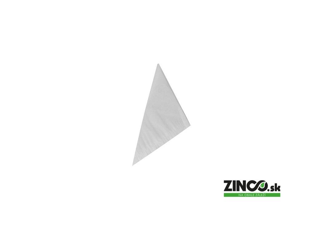 12277 – Papierový kornútok, 17x17x24 cm
