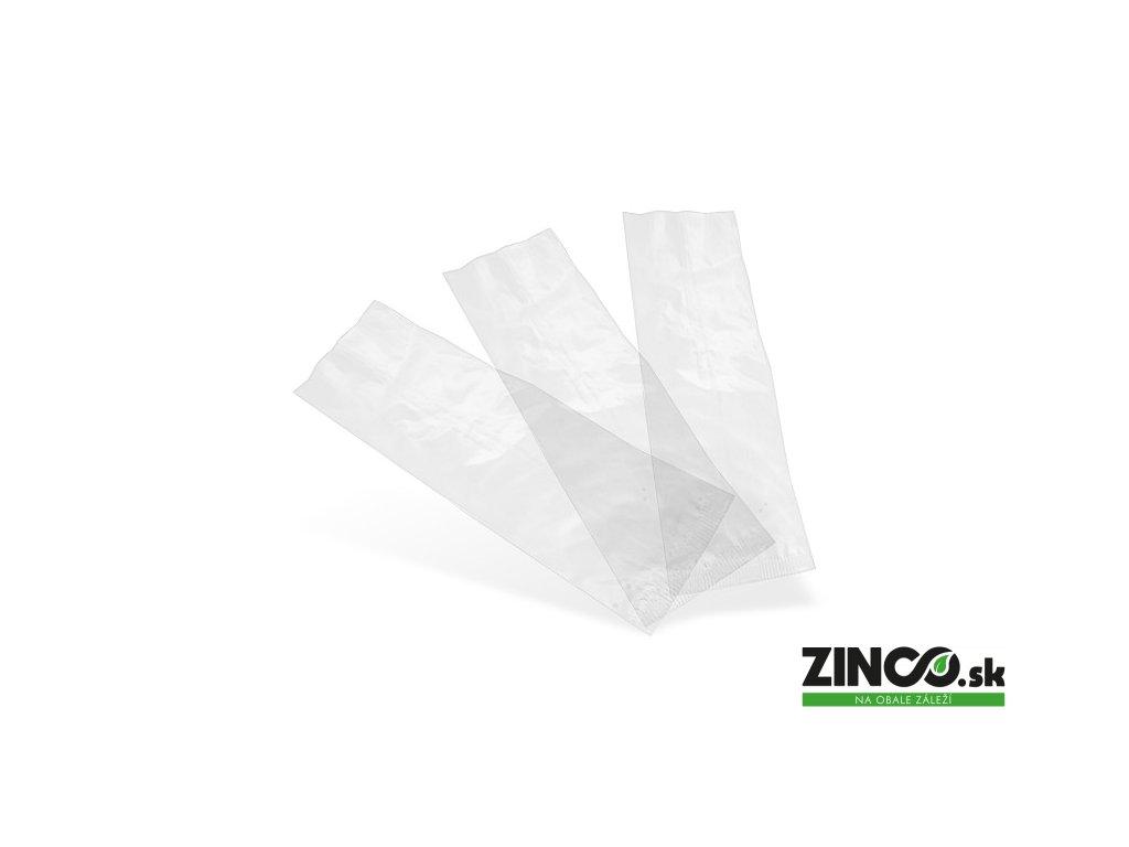 VGN1 – Priesvitné vrecká, 7x21 cm (1000 ks)