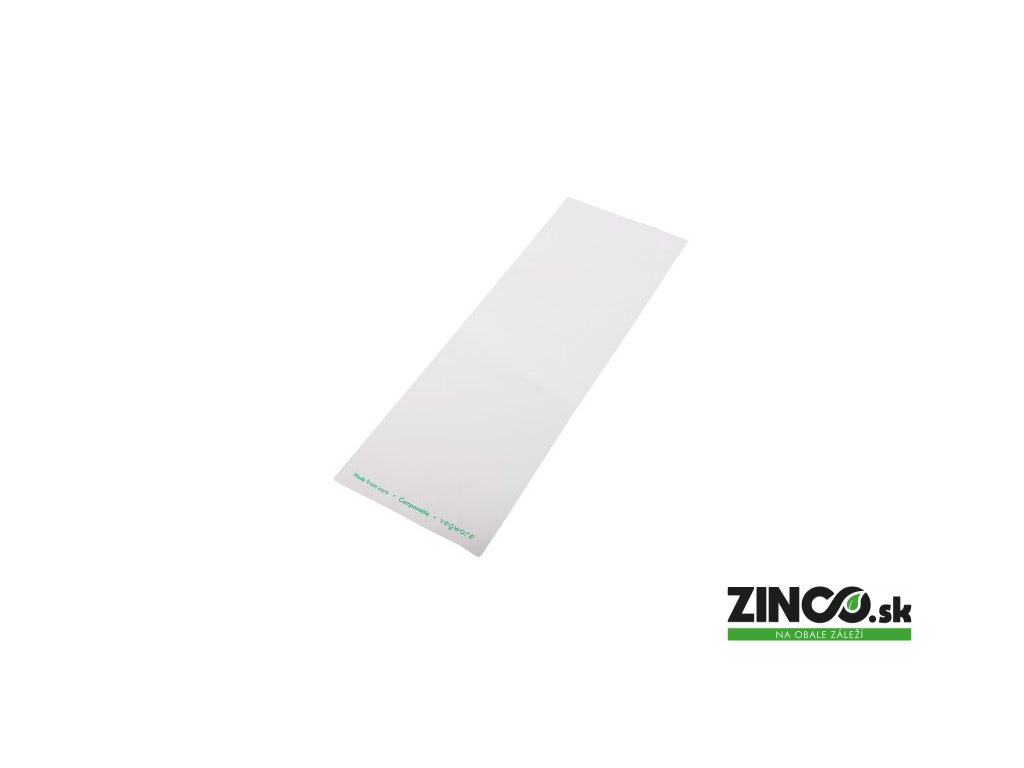VGB5 – Bio plastové vrecká, 12x35 cm (1000 ks)