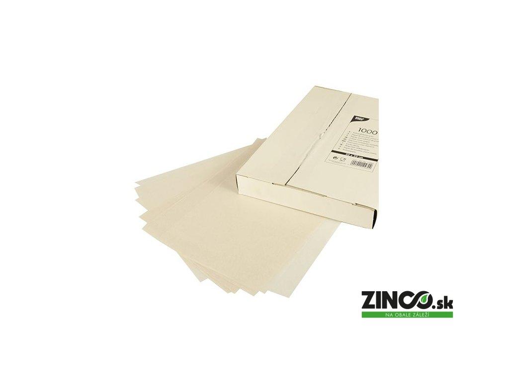 90050 – Nepremastiteľný papierový hárok, 75x50 cm (500 ks)