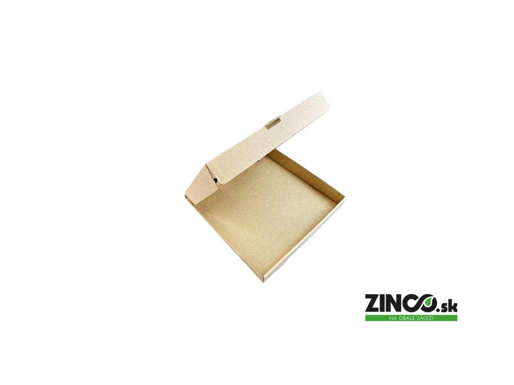 22951 – Papierová krabica na pizzu ⌀ 26