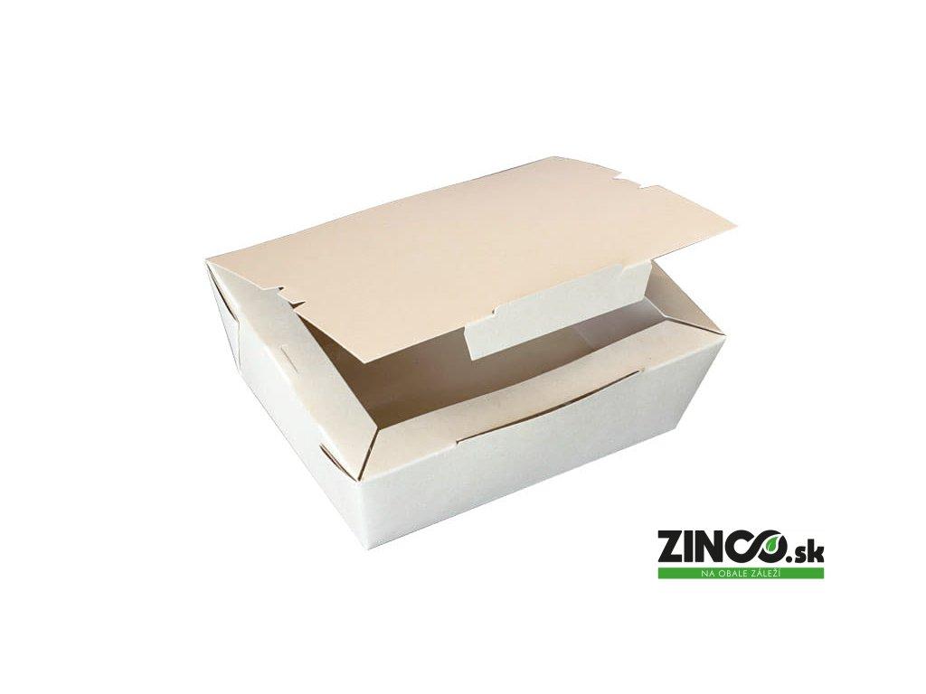 37175 – Krabice na koláče, 15,3 x 11,5 x 6 cm