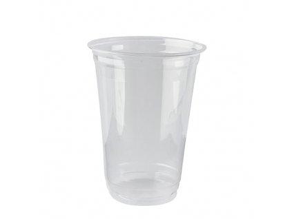 60871 – Bio plastové poháre, 300 ml (75 ks)