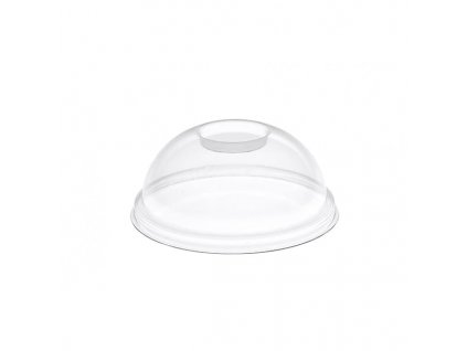 479871 – Veko na pohár s otvorom, ø 95 mm, 300-500 ml   (100 ks)