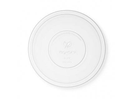 VL185F – Veko na okrúhlu misku, 1000 ml