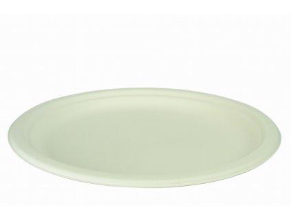 3220 – Plytký tanier okrúhly, ø 26 cm