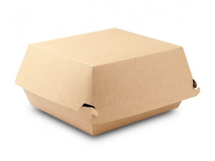 33785 – XXL Burger box papierový