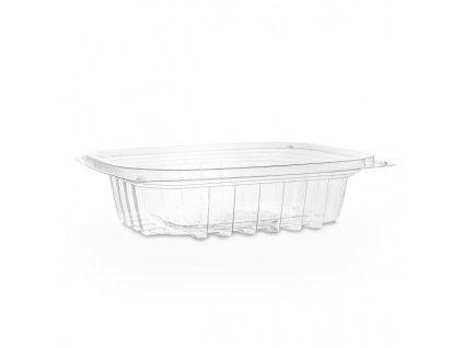VKD-08 – Gastro box bioplastový, 250 ml