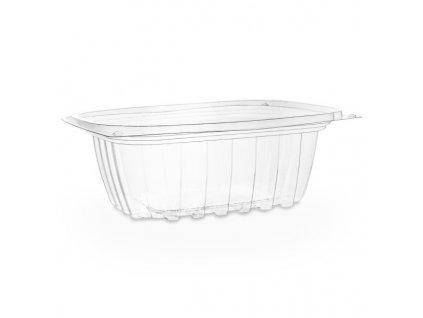 VKD-12 – Gastro box bioplastový, 350 ml