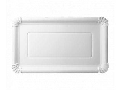 7501933 – Papierová tácka, 19x33 cm