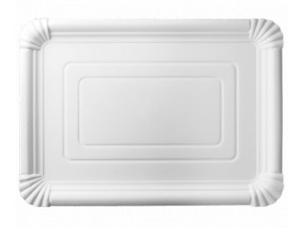 7502434 – Papierová tácka, 24x34 cm