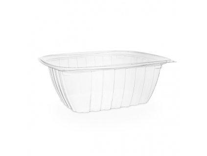 VKD 32 – Gastro box bioplastový MEDIUM