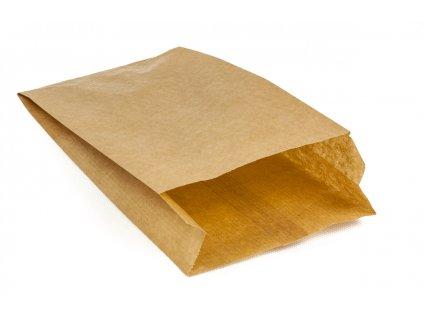 "17938 – Papierové vrecko ""Kraft"", 28x15x6,5 cm (1000 ks)"