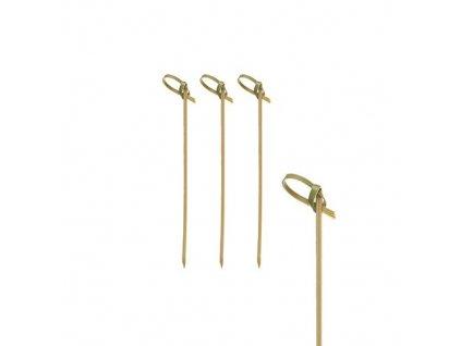 """16769 – Bambusové napichovadlo """"Knott"""", 6 cm"""