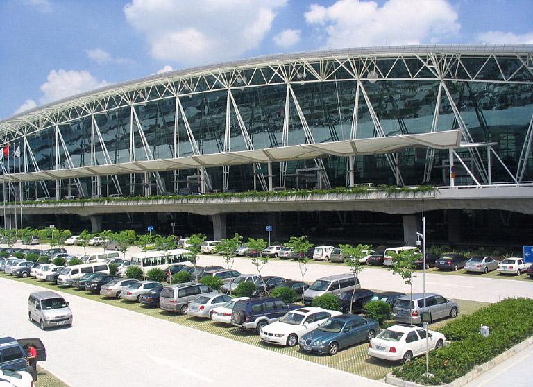 Guangzhou-airport