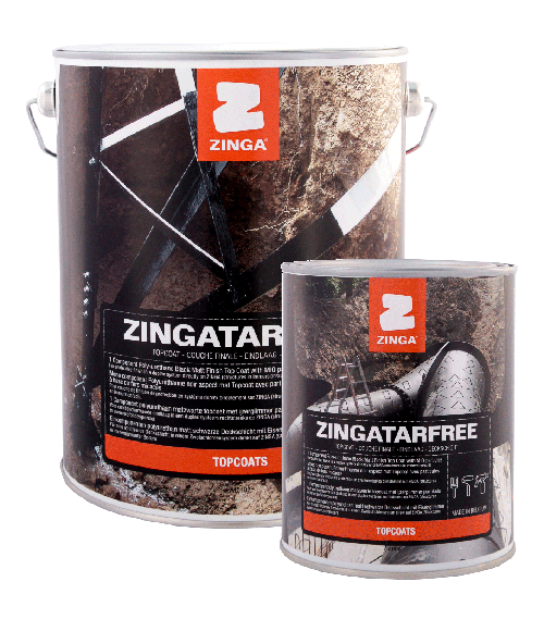 Zinga-Zingatarfree
