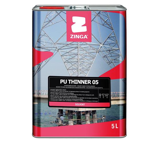 Zinga_PU_Thinner