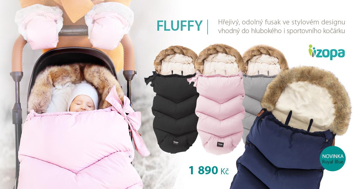 FLUFFY fusaky