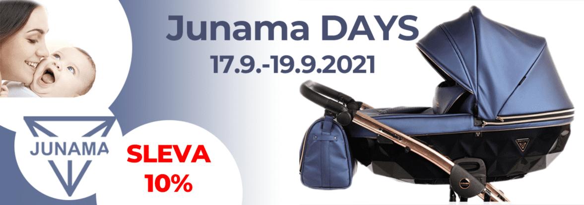 Junama DAYS