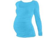 Těhotenská trička