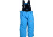 Dětské zimní kalhoty