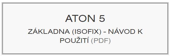 aton5isofix