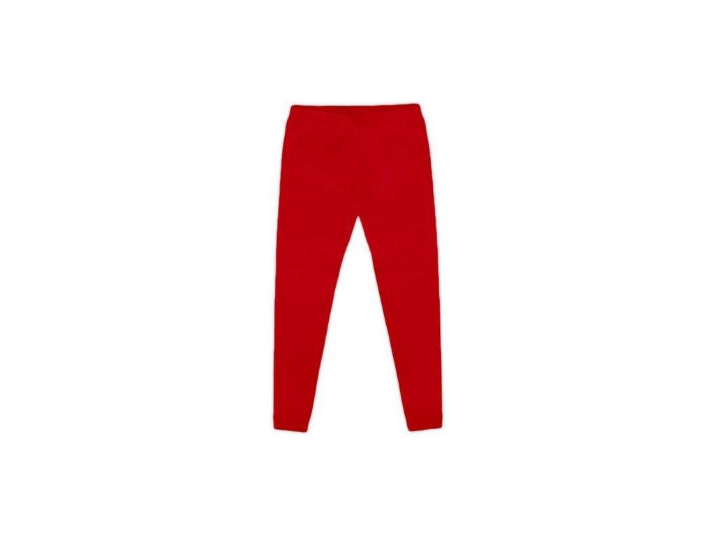 Dívčí leginy WENDEE červená