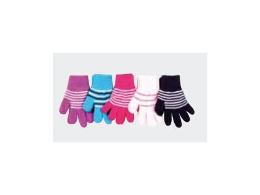 Dětské rukavice PLETEX 10037 2020