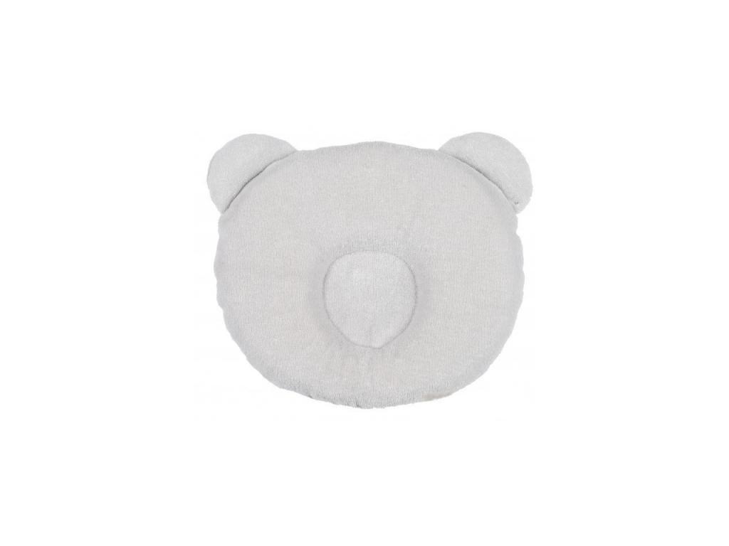 Polštářek Panda šedý - Candide 2021