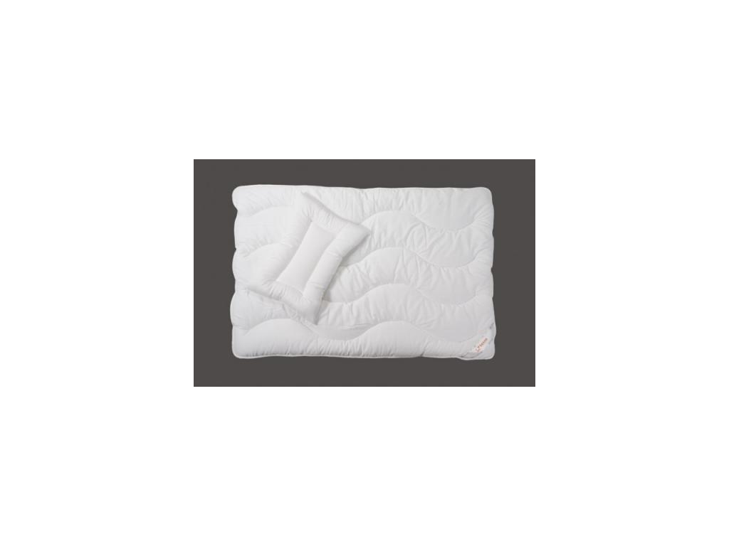 Peřinka Satén 100×135, polštářek 40×60 cm 2021
