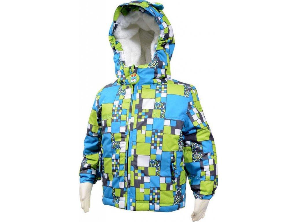 zimní bunda, Pidilidi, PD940, kluk