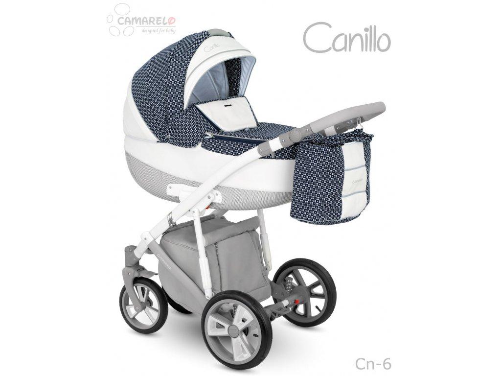 Canillo Cn 6a