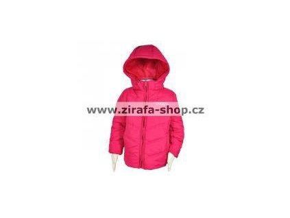 Dívčí lehká zimní bunda PD0893-03-2021