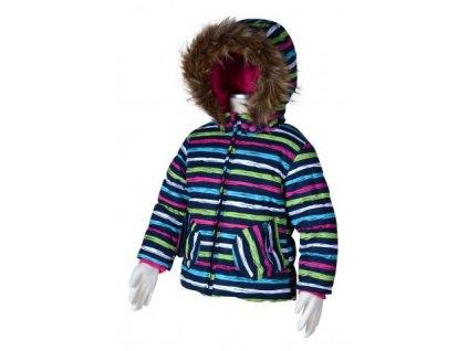 Dívčí lyžařská bunda PIDILIDI PD1002-01 2020