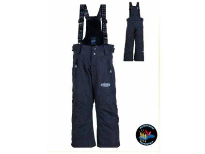 Dětské lyžařské kalhoty PIDILIDI PD1008-09 2018