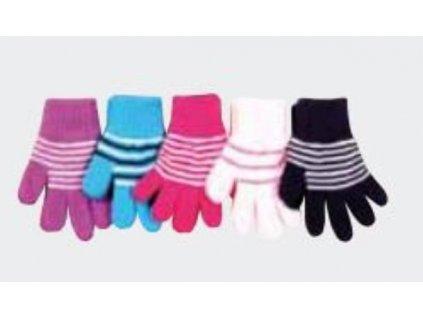 Dětské rukavice PLETEX 10037 2021