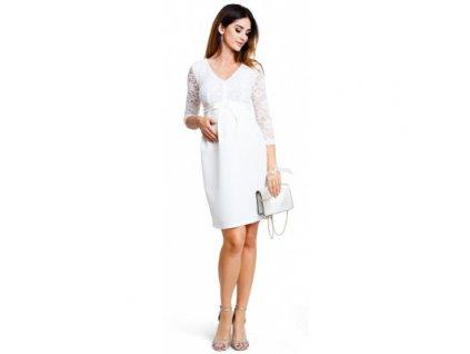 Těhotenské šaty Happymum Marigold dress 2021