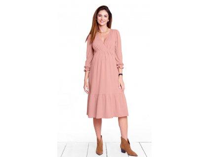Těhotenská sukně Happymum Yuppy skirt 2018