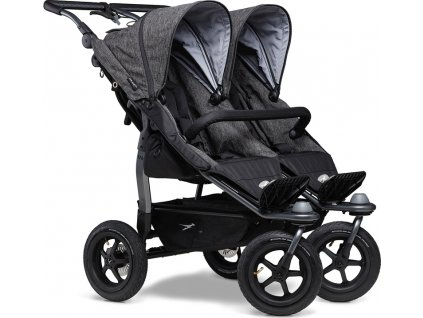 TFK Duo AIR prem. anthracite