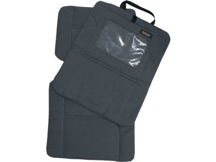 BeSafe Tablet + Seat Cover Anthracite