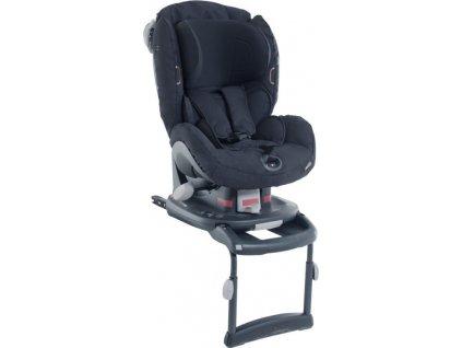 Autosedačka BeSafe IZi Comfort X3 ISOfix Black Cab 2020